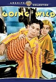 Going Wild(1930) Poster - Movie Forum, Cast, Reviews