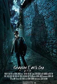 Primary photo for Grayson: Earth One