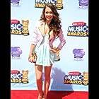 Kelli Berglund arrival at The Radio Disney Music Awards, Los Angeles