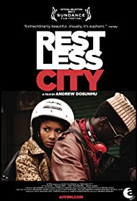 Primary photo for Restless City