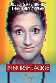 Edie Falco in Nurse Jackie (2009)