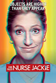 Primary photo for Nurse Jackie