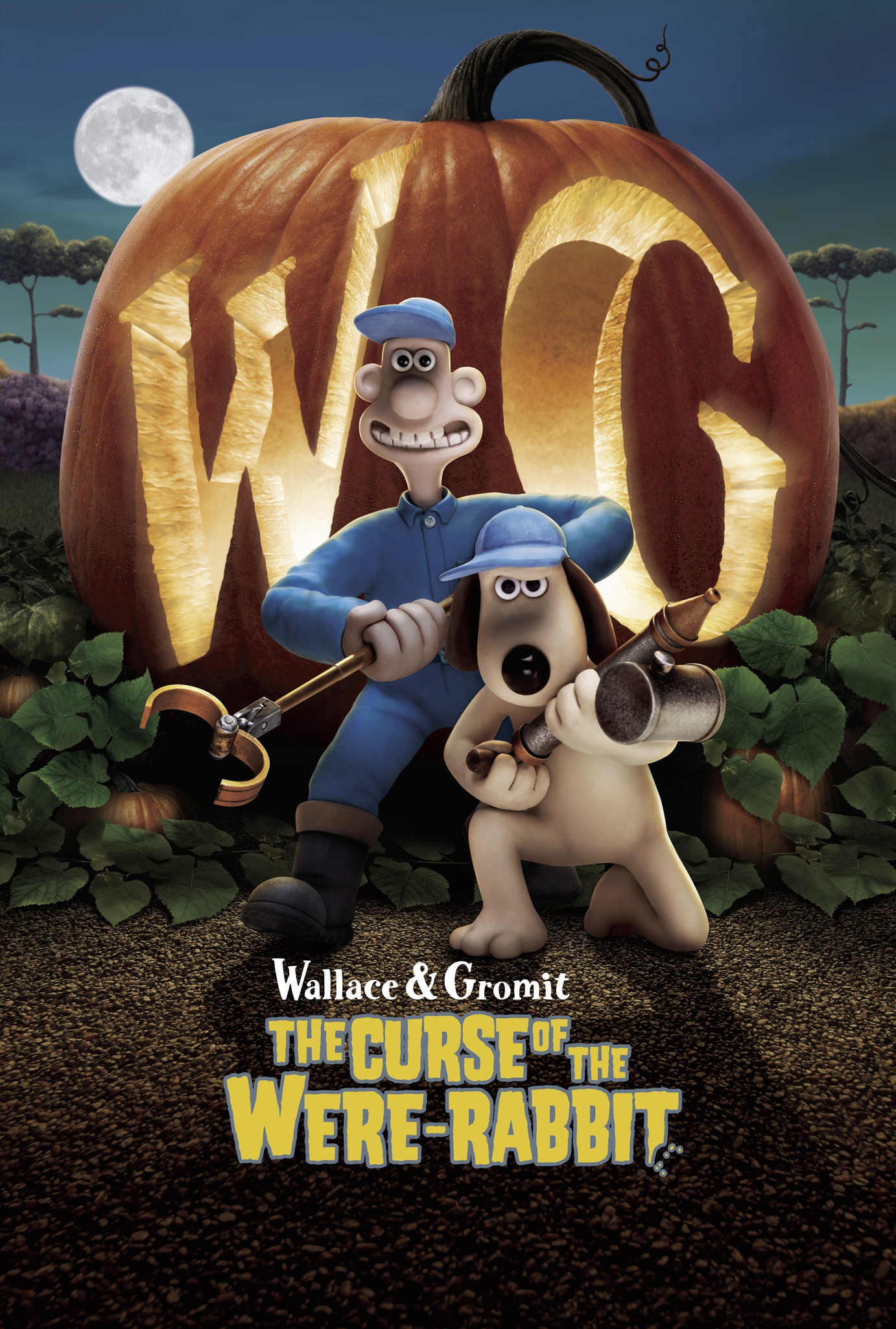 The Curse Of The Were Rabbit 2005 Photo Gallery Imdb