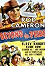 Beyond the Pecos (1945) Poster