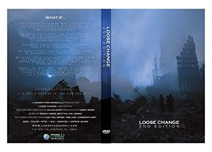 Downloads movies Loose Change: Second Edition by Dylan Avery [720pixels]