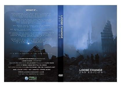 Smartmovie videos free download Loose Change: Second Edition USA [1920x1080]