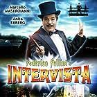 Marcello Mastroianni in Intervista (1987)