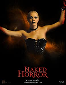 Best sites for watching online movies Naked Horror: The Movie USA [360x640]