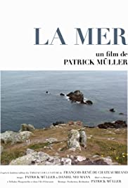 La mer Poster