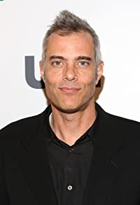 Primary photo for Dana Ashbrook