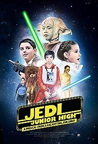 Primary photo for Jedi Junior High
