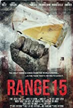 Primary image for Range 15