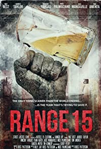 Primary photo for Range 15