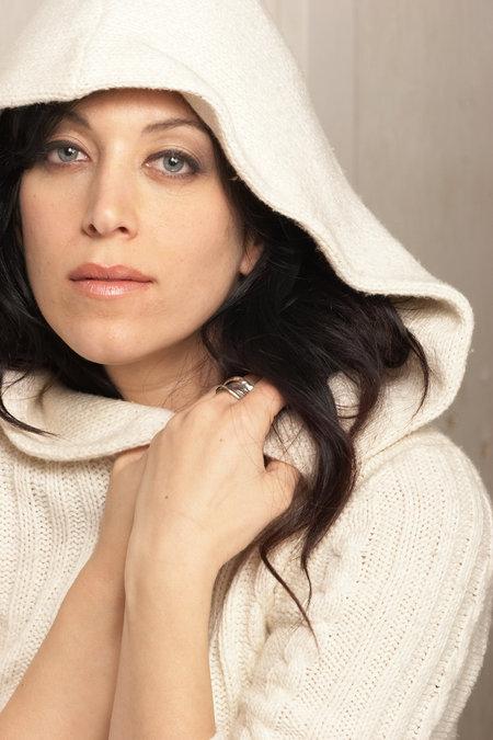 Cristina Maxwell naked