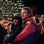 Eric Lively and Tika Sumpter in A Madea Christmas (2013)