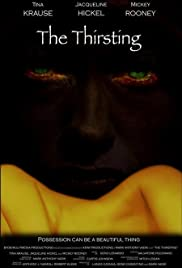 The Thirsting Poster