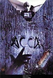 Assa(1987) Poster - Movie Forum, Cast, Reviews