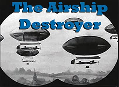 The Airship Destroyer UK