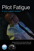 Primary image for Pilot Fatigue