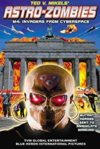 Website to watch free english movies Astro Zombies: M4 - Invaders from Cyberspace USA [480i]