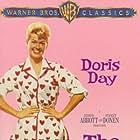Doris Day in The Pajama Game (1957)
