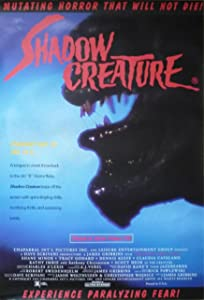 Watch english comedy movies Shadow Creature USA [WEBRip]