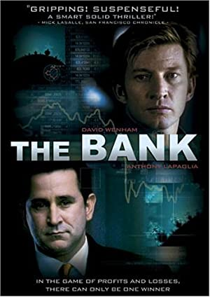 Where to stream The Bank