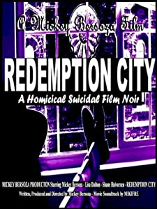 Full movie latest download Redemption City by 2160p]