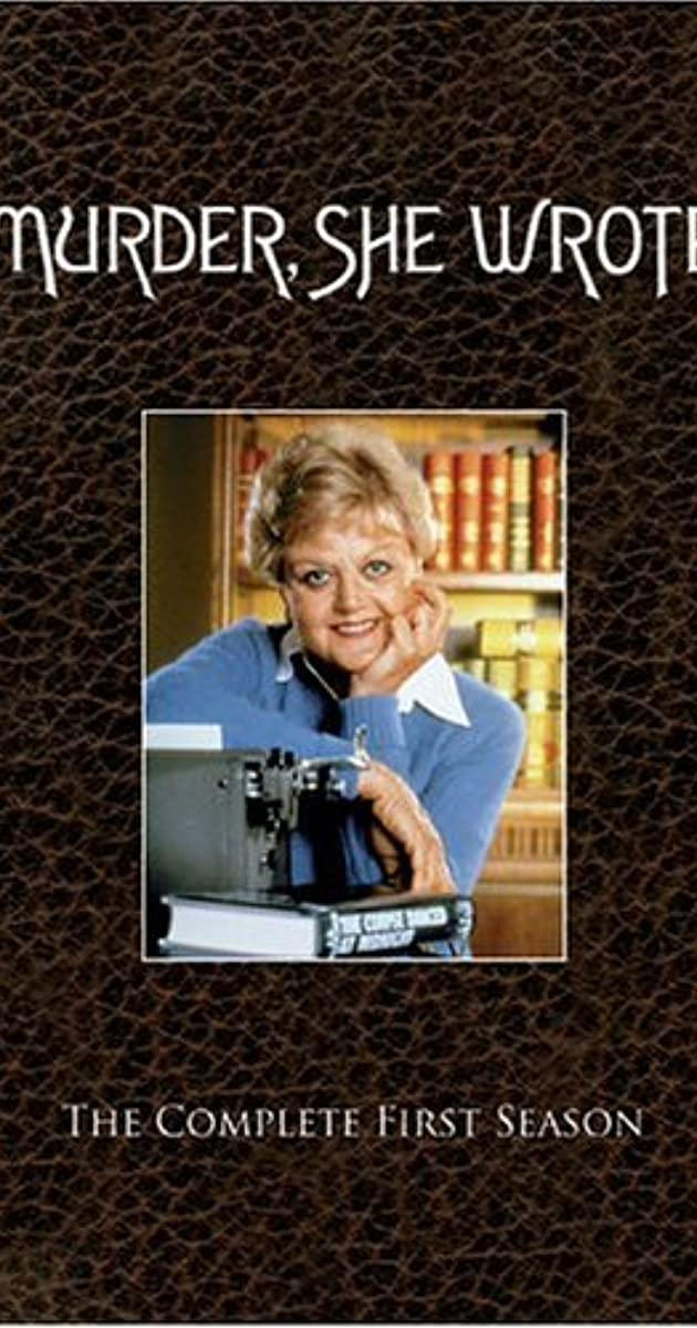 murder she wrote the petrified florist imdb