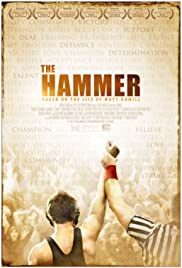 The Hammer (2010) Poster - Movie Forum, Cast, Reviews