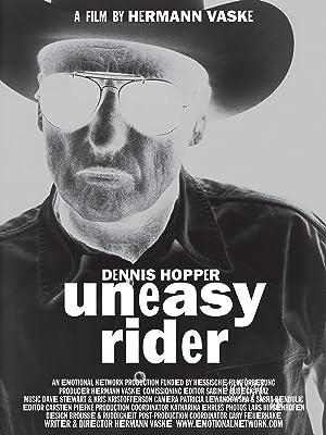 Where to stream Dennis Hopper: Uneasy Rider