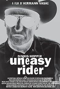 Primary photo for Dennis Hopper: Uneasy Rider