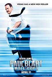 Paul Blart: Mall Cop 2 (2015) 1080p
