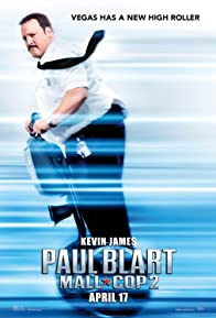 Primary photo for Paul Blart: Mall Cop 2