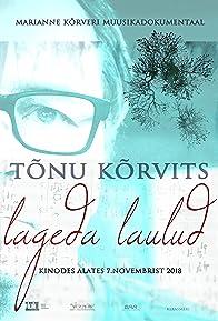 Primary photo for Tõnu Kõrvits. Lageda laulud
