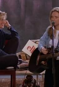 Ellen DeGeneres and Melissa Etheridge in Ellen (1994)