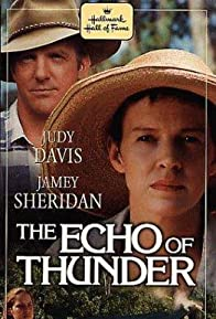 Primary photo for The Echo of Thunder