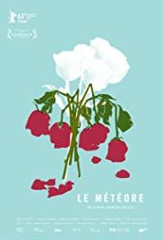 The Meteor Poster