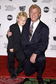 Primary photo for Johnny Whitaker