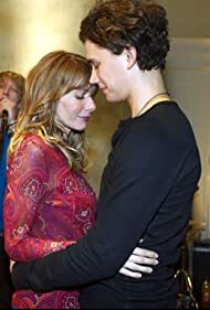 Ursula Karven and Sergej Moya in Stille Post (2008)