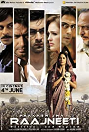 Watch Movie Raajneeti (2010)