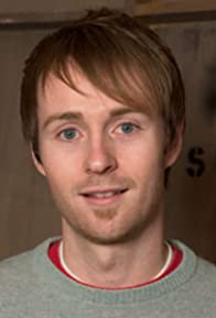 Primary photo for Aaron Ruell