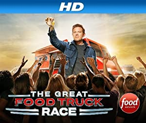 The Great Food Truck Race Season 10 Episode 5