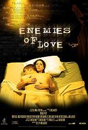 Enemies of Love Poster