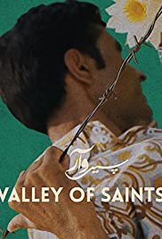 Valley of Saints Poster