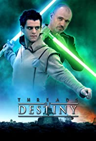 Primary photo for Star Wars: Threads of Destiny