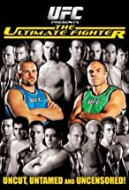 Primary image for The Ultimate Fighter