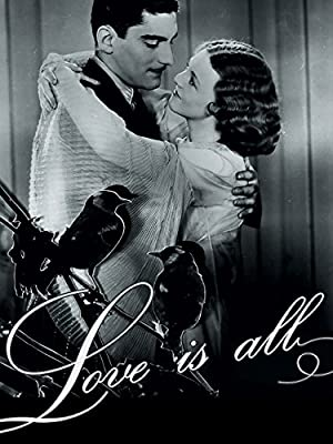 Where to stream Love Is All: 100 Years of Love & Courtship