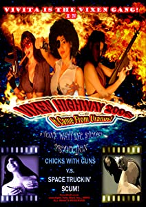 Vixen Highway 2006: It Came from Uranus! full movie in hindi free download