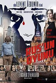 Rus'un Oyunu Poster